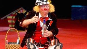 Rosgoscirk: 95 Years of Russian Circus
