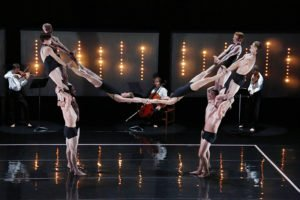 CINARS Biennial Provides Global Connections for Performance Art & Industry