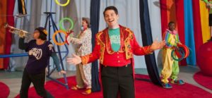 Down on Clowns Lately? Not After Meeting This Ringling Bros. Clown Turned Entrepreneur