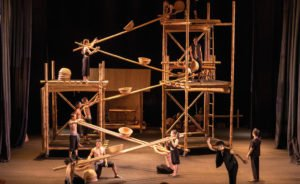 Cirque du Vietnam Shows A Country In Transition