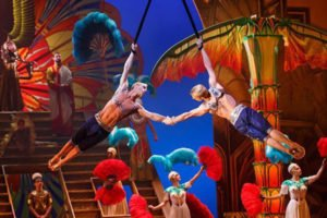 Circus Twins Could be Germany-Bound