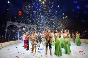 The Future of Spain's Figueres International Circus Festival Is Up in the Air