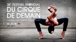 """Live Broadcast and Replay of the 38th """"Festival Mondial du Cirque de Demain"""""""