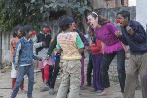 April 1st is Social Circus Day–No Kidding!