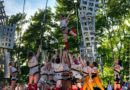 A Call for Proposals for International Market of Contemporary Circus