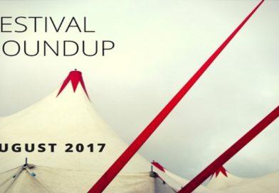 August Festival Roundup