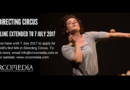 Circomedia Offer First Circus Directing Masters Degree