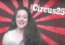 Circus250 Pre-Show Behind-the-Scenes Vlog Post on Circus Dairies