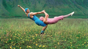 An Inside Look at the Unique Lives of Circus Performers