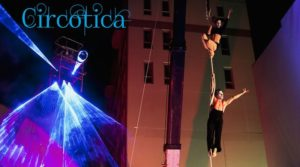 5 Ways Circotica is Rebuilding Circus in Christchurch, New Zealand