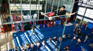 What's the Point of a Degree in Circus Arts?