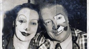 Performers of the Past; A Proud Legacy–Lulu Adams