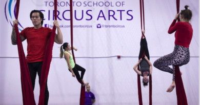 Circus An Underrated Art Form That Has Evolved For The Times