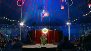 This Family is a Real Circus–Great Big Story