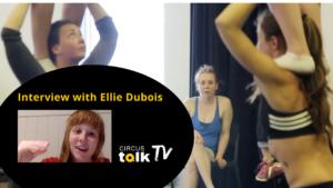 Meet Ellie Dubois — The Force Behind The Award-Winning <em>No Show</em>