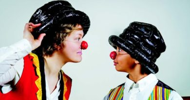 <em>DIY Circus Lab for Kids</em>— A New Book By Circademic Jackie Leigh Davis