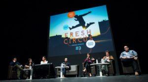 Keeping Circus Fresh with Fresh Circus #4