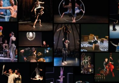 A Picture of Circus in Brussels – Part One
