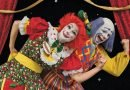 Send in the Clowns: As Times Change, 'Clowning' Hangs On