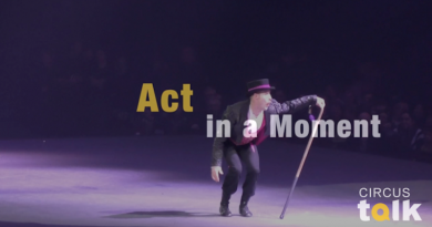 Act in a Moment – Slippery Dan