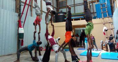 Celebrate Social Circus Day Around the Globe!