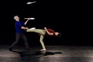 Breaking the Boundaries of Juggling and Acrobatics – Meet the LAZUZ Company!