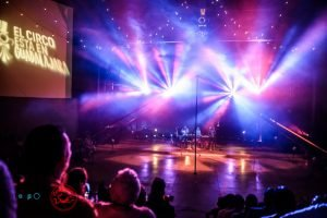 Circus Takes Over Guadalajara in July As Periplo International Circus Festival Returns