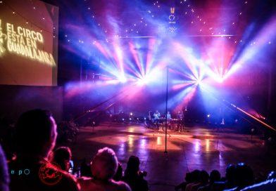 Circus Takes Over Guadalajara in July As Periplo International Circus Festival Returns