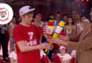 It's World Circus Day, Please Enjoy This World Juggling Tour Video!