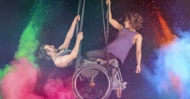 Extraordinary Bodies Circus Challenges Disability Stereotypes