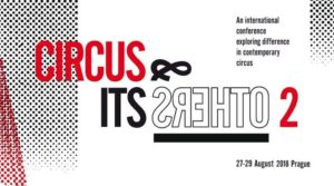 Vol. 4, No. 1-2 of Circus & Its Others; Research Work by Circus Writers Published