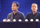 Juggling with Duo M&M–Act in a Moment