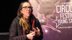 Entering a New Realm in Circus–An Interview with Gypsy Snider