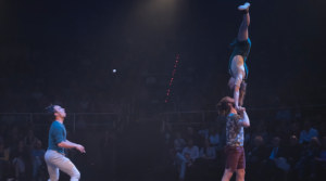 Iberoamerican Circus Artists Seek Recognition, Then Prizes at FIRCO