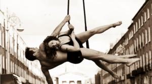 Meet the Circus Festival: St. John's International Circus Festival