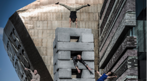 Fira Tàrrega 2018–Street Art & Circus Collide