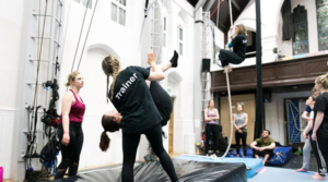 NoFit State Announces Professional Development Programme and New Fund for Welsh Circus Artists