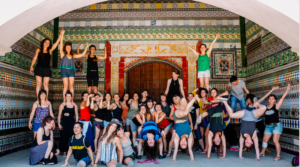 Women in Spanish Circus Take a Step Forward on Gender Issues