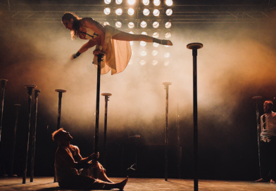 The Otherness of Czech Contemporary Circus