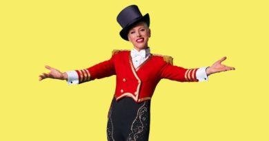 The Big Apple Circus–2018/2019 Season's Wonder Women