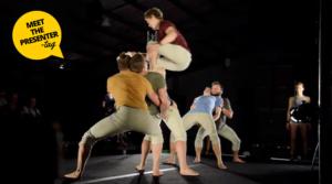 Presenting Circus Across the Program Spectrum with Potluck Arts