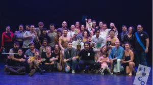 FIRCO: La Fiesta del Circo Iberoamericano