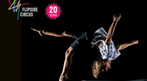 Flipside Circus Celebrates 20 Years!
