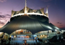 Cirque du Soleil Casting Call Gives Clues to New Disney World Show