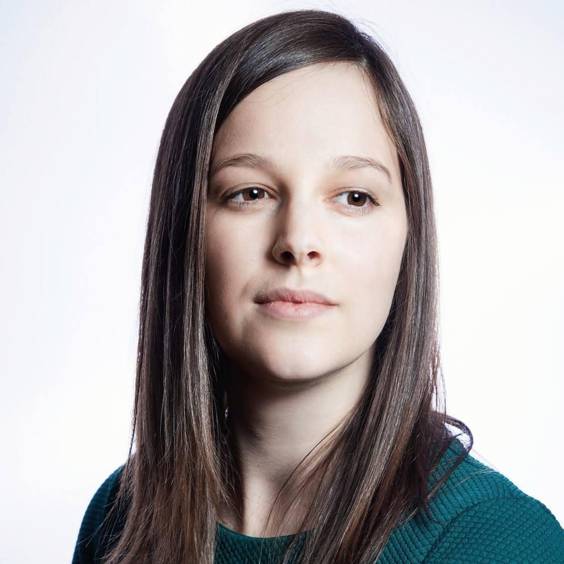 Andrée-Anne Giguère