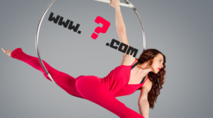 The Benefits of Owning a Domain Name as a Circus Artist