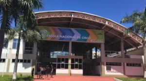 Creative Exploration: the Heart of Brazil's National Circus School in Rio di Janeiro