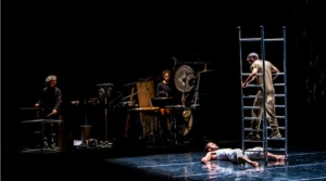Back to the Future: How Classical Music and Contemporary Circus are Developing New Theatre Audiences in Italy