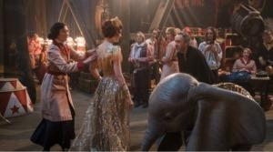 <em>Dumbo</em>: The Circus Angle