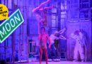 Innovative Circus in Berlin with Chamāleon Productions